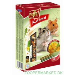 VP Karma hamsterfoder 500 gram