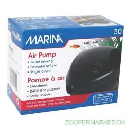 Marina 50 Luftpumpe
