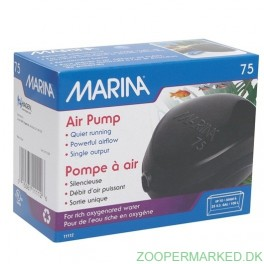 Marina 75 Luftpumpe