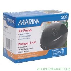 Marina 200 Luftpumpe