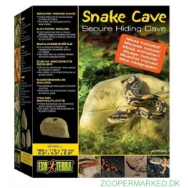 ExoTerra Snakecave, Small 160x115x73 mm