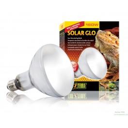 ExoTerra Solar-Glo 160 w. UVA, UVB, Infrarød