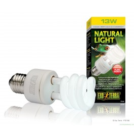 ExoTerra Natural Light, 13W