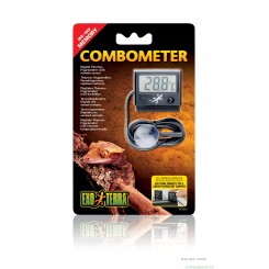 ExoTerra Combometer, Thermometer + Hygrometer