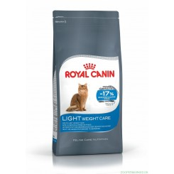 Royal Canin Light Weight Care 2 kg