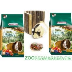 Natura Cavia Marsvinefoder