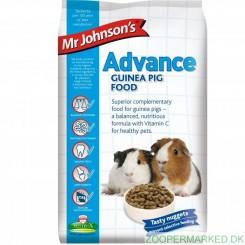 mr. Johnson's Advance Guinea pig food 3 kg